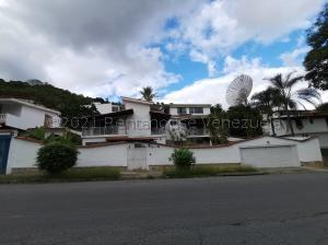 Casa En Ventaen Caracas, Prados Del Este, Venezuela, VE RAH: 22-748