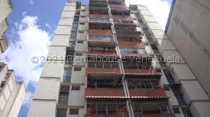 Apartamento En Ventaen Caracas, Parroquia San Jose, Venezuela, VE RAH: 22-783