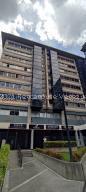 Oficina En Alquileren Caracas, La Castellana, Venezuela, VE RAH: 22-1454
