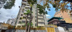 Apartamento En Ventaen Caracas, Los Caobos, Venezuela, VE RAH: 22-790