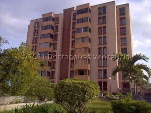 Apartamento En Ventaen Los Teques, Santa Maria, Venezuela, VE RAH: 22-886
