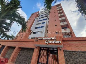Apartamento En Ventaen Valencia, La Trigaleña, Venezuela, VE RAH: 22-868