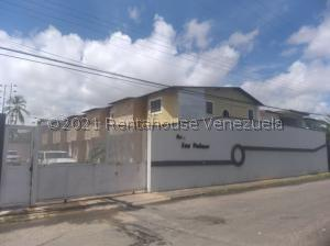 Townhouse En Ventaen Ciudad Bolivar, Vista Hermosa, Venezuela, VE RAH: 22-832