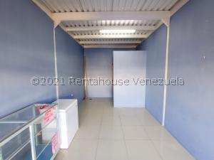 Local Comercial En Alquileren Barquisimeto, Centro, Venezuela, VE RAH: 22-775