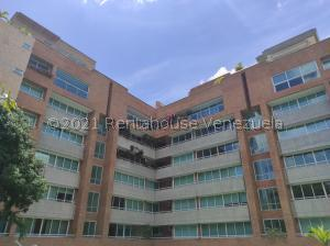 Apartamento En Ventaen Caracas, Campo Alegre, Venezuela, VE RAH: 22-843