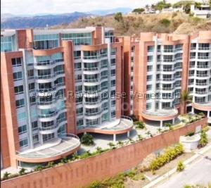 Apartamento En Ventaen Caracas, Mirador De Los Campitos I, Venezuela, VE RAH: 22-844