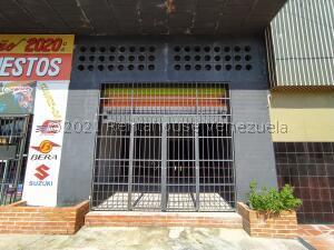 Local Comercial En Alquileren Maracay, San Ignacio, Venezuela, VE RAH: 22-880