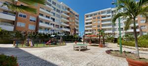 Apartamento En Ventaen Higuerote, Agua Sal, Venezuela, VE RAH: 22-903