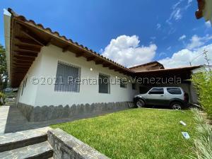 Casa En Ventaen Caracas, Santa Paula, Venezuela, VE RAH: 22-920