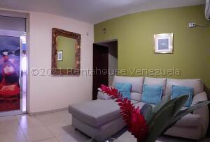 Apartamento En Ventaen Coro, Centro, Venezuela, VE RAH: 22-3864