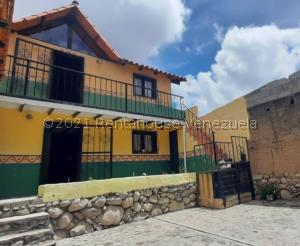 Casa En Ventaen Merida, Apartaderos, Venezuela, VE RAH: 22-983