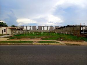 Terreno En Ventaen Ciudad Ojeda, La 'l', Venezuela, VE RAH: 22-1009