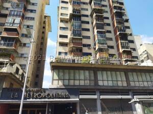 Apartamento En Ventaen Caracas, Parroquia La Candelaria, Venezuela, VE RAH: 22-1022