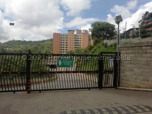 Apartamento En Ventaen Caracas, Parque Caiza, Venezuela, VE RAH: 22-1026