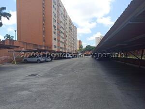 Apartamento En Ventaen Barquisimeto, El Parque, Venezuela, VE RAH: 22-1036