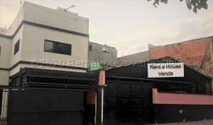 Galpon - Deposito En Ventaen Caracas, Los Chorros, Venezuela, VE RAH: 22-1046