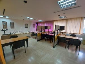 Oficina En Alquileren Caracas, Chuao, Venezuela, VE RAH: 22-341