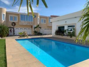 Casa En Ventaen Ciudad Ojeda, Bermudez, Venezuela, VE RAH: 22-1082