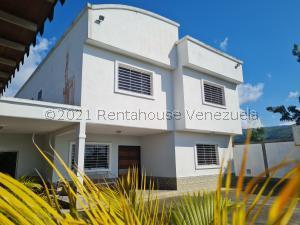 Casa En Ventaen Cabudare, Parroquia Cabudare, Venezuela, VE RAH: 22-1145