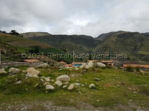 Terreno En Ventaen Mucuchies, Las Cuadritas, Venezuela, VE RAH: 22-1110