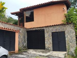 Apartamento En Alquileren Caracas, Oripoto, Venezuela, VE RAH: 22-1112