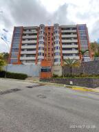 Apartamento En Ventaen Caracas, Mirador De Los Campitos I, Venezuela, VE RAH: 22-1125