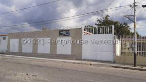 Local Comercial En Ventaen Cabudare, La Mata, Venezuela, VE RAH: 22-1127