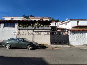 Casa En Ventaen Caracas, Alto Prado, Venezuela, VE RAH: 22-1130