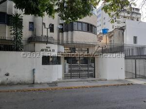 Apartamento En Ventaen Caracas, San Bernardino, Venezuela, VE RAH: 22-1135