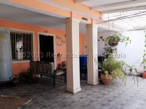 Casa En Ventaen La Vela De Coro, Las Calderas, Venezuela, VE RAH: 22-1161