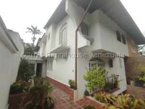 Casa En Ventaen Caracas, Colinas De Santa Monica, Venezuela, VE RAH: 22-1373