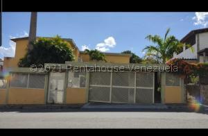Casa En Ventaen Caracas, Cumbres De Curumo, Venezuela, VE RAH: 22-1062
