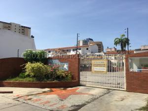 Apartamento En Ventaen Margarita, Costa Azul, Venezuela, VE RAH: 22-1187
