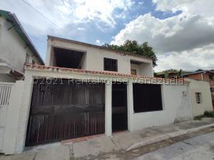 Casa En Ventaen Maracay, La Candelaria, Venezuela, VE RAH: 22-1192