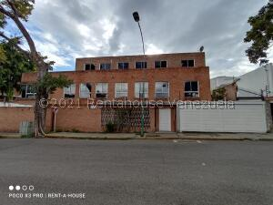 Oficina En Ventaen Caracas, Campo Claro, Venezuela, VE RAH: 22-1193