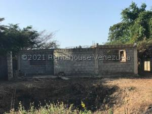 Terreno En Ventaen Higuerote, Santa Isabel Sotillo, Venezuela, VE RAH: 22-1199
