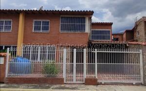 Casa En Ventaen Guatire, El Ingenio, Venezuela, VE RAH: 22-1208