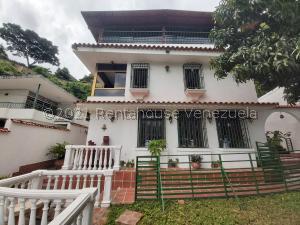Casa En Ventaen Caracas, Colinas De Bello Monte, Venezuela, VE RAH: 22-1533
