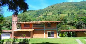 Casa En Ventaen Merida, La Pedregosa Media, Venezuela, VE RAH: 22-2023