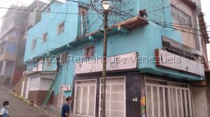 Casa En Ventaen El Junquito-Vargas, El Junko Country Club, Venezuela, VE RAH: 22-1229