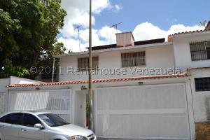 Casa En Ventaen Caracas, La California Norte, Venezuela, VE RAH: 22-1239