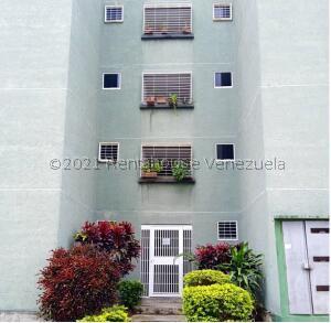 Apartamento En Ventaen Guatire, La Sabana, Venezuela, VE RAH: 22-1243