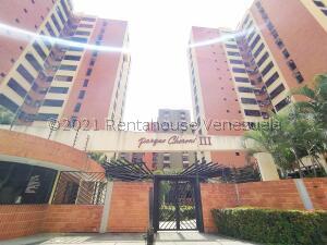 Apartamento En Ventaen Maracay, Base Aragua, Venezuela, VE RAH: 22-2704
