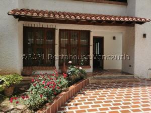 Casa En Ventaen Caracas, Colinas De Santa Monica, Venezuela, VE RAH: 22-1332