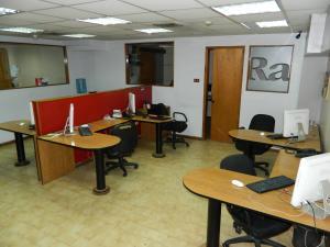 Oficina En Ventaen Caracas, La Candelaria, Venezuela, VE RAH: 22-1253