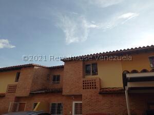Townhouse En Ventaen Municipio Naguanagua, Manantial, Venezuela, VE RAH: 22-1267