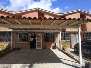 Townhouse En Ventaen Guarenas, Nueva Casarapa, Venezuela, VE RAH: 22-1284