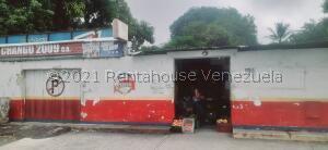 Casa En Ventaen Cabudare, Parroquia José Gregorio, Venezuela, VE RAH: 22-1298