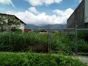 Terreno En Ventaen Caracas, Macaracuay, Venezuela, VE RAH: 22-1324