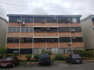 Apartamento En Ventaen Guarenas, Ciudad Casarapa, Venezuela, VE RAH: 22-1337